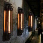 New Industrial Vintage Retro Lamp Wall Light Sconce Loft Ceiling Light Decor AC110-220V