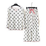 New Cotton Pajama Set