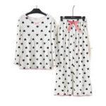 New Cotton Pajama Set
