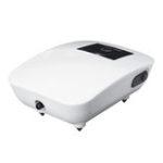 New AC/DC Silent Aquarium Hydroponic Oxygen Air Pump Fish Tank Compressor Adjustable Air Flow Oxygen Pump