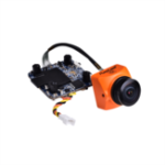 New RunCam Split 3 Micro 1080P 60fps HD Recording WDR Low Latency 16:9/4:3 NTSC/PAL Switchable FPV Camera For RC Drone