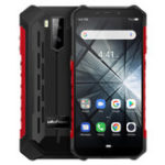 New Ulefone ARMOR X3 IP68 IP69K Waterproof 5.5 inch 5000mAh 2GB 32GB MT6580 Quad core 3G Smartphone