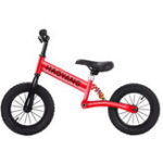 "New 12"" Kids Balance Bike Carbon Bicycle Ride 2 Wheels Adjustable Toddler Children"