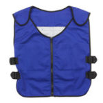 New Motorcycle Outdoor Ice Cooling Vest Summer Sunstroke Prevention Clothing Suit For Unisex