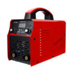 New 220V 420A ARC Welding Machine MMA IGBT Inverter Stick Welder with Mask + Clamp + Brush
