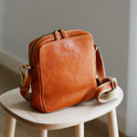 New Casual Classic Crossbody Bag for Men