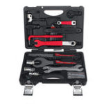 New BIKE HAND Bicycle Multifunctional Combination Tool Set Mountain Bike Professional Repair Tool