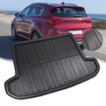 New Car Rear Trunk Cargo Mat Tailored Boot Liner Tray For Kia Sportage QL 2016 2017 2018 2019