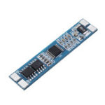 New 3S 12V 8A Li-ion 18650 Lithium Battery Charger Protection Board 11.1V 12.6V 10A BMS Charger Protection Board