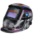 New Adjustable Solar Automatic Welding Helmet Arc Tig mig Grinding Welders Mask