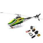 New JCZK 450L DFC 6CH 3D Flying Flybarless RC Helicopter Super Combo