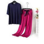 New Modal Pajama Set