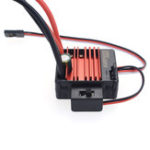 New SURPASS Hobby Brush 60A ESC For 1/10 Crawler RC Car Parts