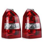 New Car Rear Left/Right Tail Light Assembly Brake Lamp Cover For Hyundai Tucson SUV JM 2004~2010