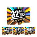 New CeaMere 8GB 16GB 32GB 64GB High Speed Class 10 TF Memory Card For Smart Phone Tablet GPS Car DVR