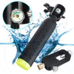 New Mini Scuba Diving Cylinder Oxygen Tank Diving Equipment W/Air Adapter Breathing Valve Fittings Set