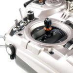 New 2 PCS STP M3 CNC Aluminum Transmitter Stick Ends for FrSky Taranis X9D Radio Transmitter