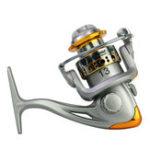 New YUMOSHI DK150 5.2:1 Fishing Reel Sea Fishing Wheel Portable Fishing Tool