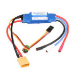 New Volantex 759-3 756-1 Phoenix 2400 2400mm RC Airplane Spare Part 40A Brushless ESC