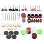 New 100Pcs Mini Rotary Tools Kit Electric Grinder Polishing Wheel Accessories Tools Kit