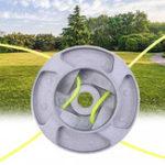 New Universal String Saw Brush Grass Trimmer Head Lawn Mower Cutter Brushcutter