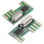 New 315MHz / 433MHz LR35C LR45C Wireless RF Remote Receiver Module LR35C-315MHz LR45C-433MHz ASK 115dBm