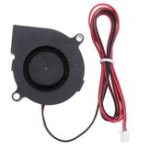 New Anet® DC24V 5015 50x50x15mm 2-pin Exhaust Blower Cooling Fan