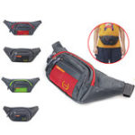 New KALOAD Sports Waist Bag Outdoor Camping Fitness Running Wasit Bag Pack