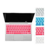 New TPU Keyboard Cover For Xiaomi Air 12.5 Inch Russian Spanish