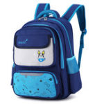 New 18L Children Kids Backpack Rucksack Waterproof Student School Shoulder Bag Outdoor Travel