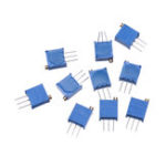 New 30pcs 3296W 10K ohm Trimpot Trimmer Potentiometer