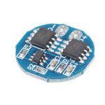 New 2S 5A Li-ion Lithium Battery 7.4V 8.4V 18650 Charger Protection Board BMS  for Li-ion Lipo Battery