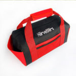 New Hand Tool Plumber Electrician Zipper Tool Bag Pouch Organize Storage Portable