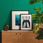 New Geometry Descriptive Geometry Decorative Photo Frame Home Decoration From Xiaomi Youpin