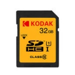 New SD Memory Card U1 U3 Class 10 Support 1080P HD 32GB 64GB 128GB SDHC Memory Card for Digital SLR/HD Camera