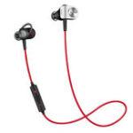 New Original MEIZU EP51 Magnetic bluetooth Sports Earphone HiFi Stereo Apt-X Waterproof Headset for Xiaomi Huawei