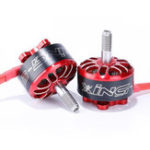 New iFlight XING-E 2208 1700/1800/2150/2450KV 3-6S Brushless Motor for RC Drone FPV Racing