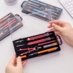 New Art Math Drawing Tool Set A1 A2 Compass Mechanical Pencil Pencil Refills Office School Supplies