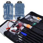 New 130 in 1 Multifunction Precision Screwdriver Set Portable Watches Phone Repair Tools DIY Screwdriver Kits