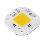 New 20W Warm/White DIY COB LED Chip Bulb Bead For Flood Light AC180-240V