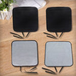 New Universal  450*450mm Car Seat Cover Child Easy Clean Anti-Slip Mat Improved Protection