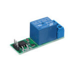 New 1CH Channel DC 12V 60-70MA Self-locking Relay Module Trigger Latch Relay Module Bistable