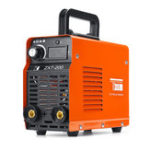 New zx7-200 220V 200Amp MMA IGBT Mini Inverter Welder ARC Welding Machine Portable Handheld Inverter