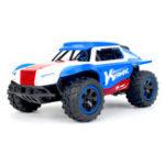 New KYAMRC 2.4G 1/18 2WD Buggy RC Car Vehicle Models