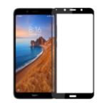 New Mofi 9H Anti-Explosion Full Coverage Tempered Glass Screen Protector for Xiaomi Redmi 7A