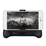 New Mobile Phone Cooling Fan Cooler Gamepad Stand 1800 mah Power Bank Mute Radiator Fan for 4-7 inch Smartphones