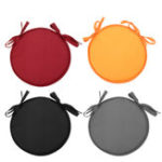 New Round Chair Cushion Dining Home Seat Pads Nursery Furniture Bistro Stool