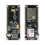 New 2pcs LILYGO® TTGO T-Call V1.3 ESP32 Wireless Module GPRS Antenna SIM Card SIM800L Board