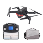 New X46G-4K 5G WIFI FPV GPS With 4K Wide Angle Dual Camera Brushless Foldable RC Drone Quadcopter RTF