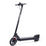 New LANGFEITE L3 36V 350W 20.8Ah Folding Electric Scooter DC Brushless Motor 25km/h Max. Speed 60km Mileage Range Max Load 120kg EU Plug